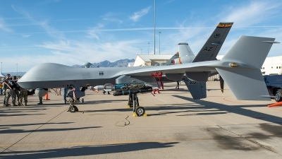 Photo ID 227236 by W.A.Kazior. USA Army Air Force General Atomics MQ 9A 1 Reaper, 13 4252