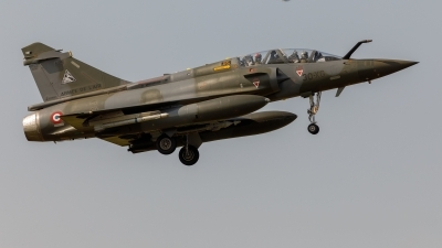 Photo ID 224659 by Age Meijer. France Air Force Dassault Mirage 2000D, 625