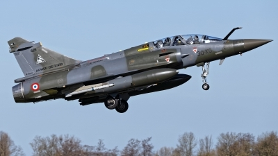 Photo ID 224760 by Rainer Mueller. France Air Force Dassault Mirage 2000D, 625