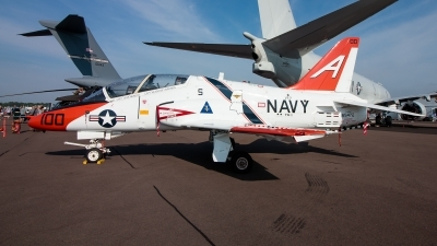 Photo ID 224781 by Hector Rivera - Puerto Rico Spotter. USA Navy McDonnell Douglas T 45C Goshawk, 165472