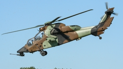 Photo ID 224827 by Jens Wiemann. France Army Eurocopter EC 665 Tiger HAP, 2004