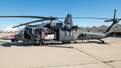 Photo ID 224828 by W.A.Kazior. USA Air Force Sikorsky HH 60G Pave Hawk S 70A, 89 26199