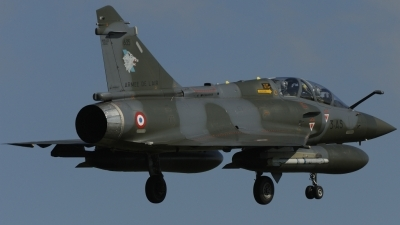Photo ID 224865 by rinze de vries. France Air Force Dassault Mirage 2000D, 635