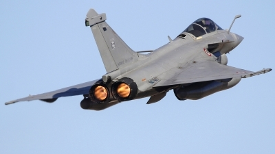 Photo ID 224862 by Ruben Galindo. France Air Force Dassault Rafale C, 129