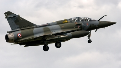 Photo ID 224877 by John. France Air Force Dassault Mirage 2000D, 677