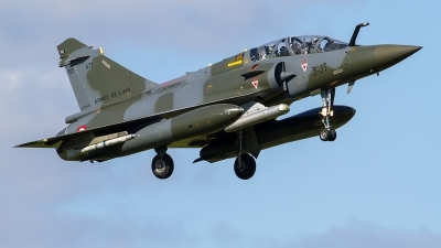 Photo ID 224955 by Alfred Koning. France Air Force Dassault Mirage 2000D, 677