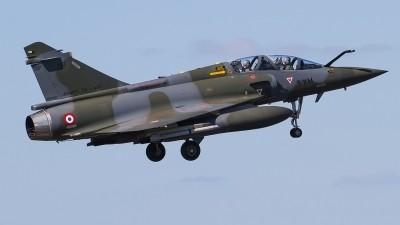 Photo ID 224957 by Alfred Koning. France Air Force Dassault Mirage 2000D, 680