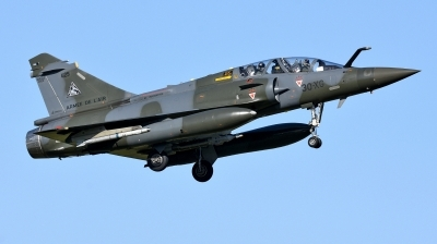 Photo ID 225056 by Bart Hoekstra. France Air Force Dassault Mirage 2000D, 625