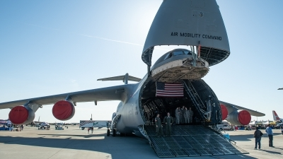 Photo ID 225062 by W.A.Kazior. USA Air Force Lockheed C 5B Galaxy L 500, 86 0022