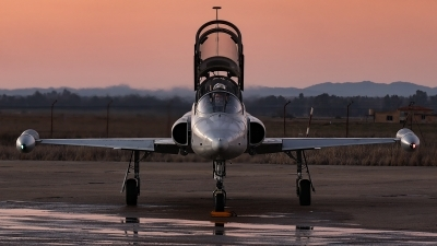 Photo ID 225108 by Marco Casaleiro. Spain Air Force Northrop SF 5M Freedom Fighter, AE 9 27