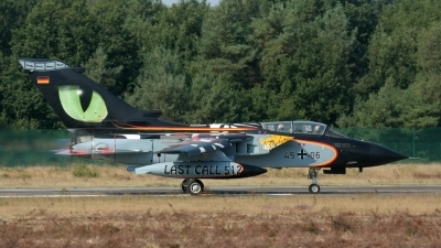 Photo ID 225264 by Sybille Petersen. Germany Air Force Panavia Tornado IDS, 45 06