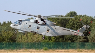 Photo ID 225266 by Sybille Petersen. UK Navy Agusta Westland Merlin HM1 Mk111, ZH838