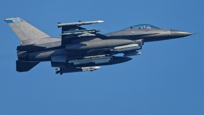 Photo ID 225224 by Rainer Mueller. USA Air Force General Dynamics F 16C Fighting Falcon, 91 0410