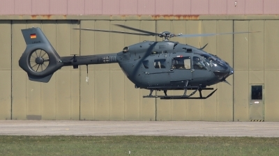 Photo ID 225225 by Thomas Land. Germany Air Force Airbus Helicopters H145M, 76 10
