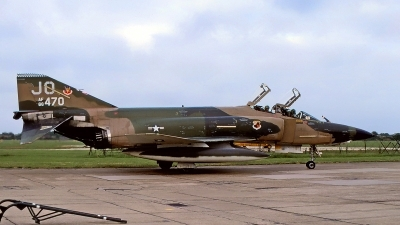 Photo ID 225219 by Gerrit Kok Collection. USA USA McDonnell Douglas RF 4C Phantom II, 66 0470