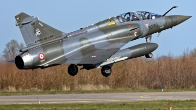 Photo ID 225242 by Rainer Mueller. France Air Force Dassault Mirage 2000D, 625
