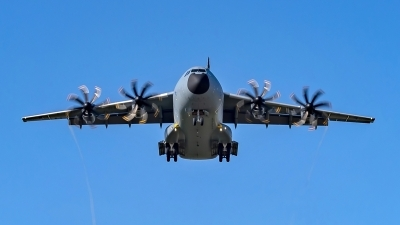 Photo ID 225344 by Martin Thoeni - Powerplanes. Germany Air Force Airbus A400M Atlas, 54 14