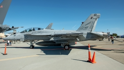 Photo ID 225511 by W.A.Kazior. USA Navy Boeing F A 18F Super Hornet, 166680
