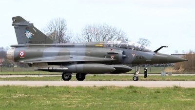 Photo ID 225547 by Mark Broekhans. France Air Force Dassault Mirage 2000D, 635