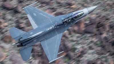 Photo ID 225551 by Rob Tabor. USA Air Force General Dynamics F 16D Fighting Falcon, 87 0377