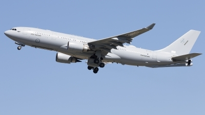 Photo ID 225621 by F. Javier Sánchez Gómez. Australia Air Force Airbus A330 203MRTT, MRTT040
