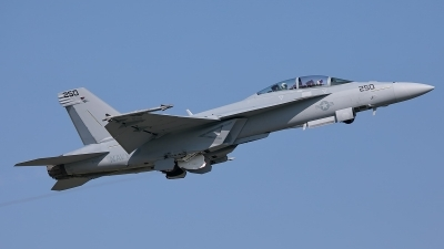 Photo ID 225640 by Sybille Petersen. USA Navy Boeing F A 18F Super Hornet, 169654