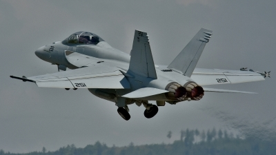 Photo ID 225635 by Sven Zimmermann. USA Navy Boeing F A 18F Super Hornet, 169653