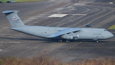 Photo ID 225672 by Hector Rivera - Puerto Rico Spotter. USA Air Force Lockheed C 5M Super Galaxy L 500, 86 0021