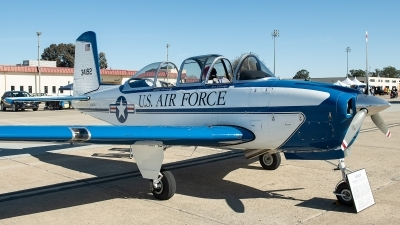 Photo ID 225746 by W.A.Kazior. Private Private Beech T 34A Mentor, N134LM