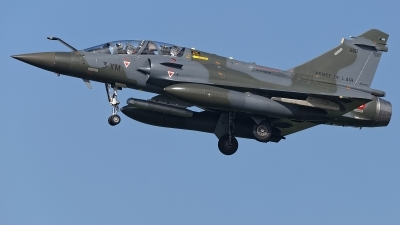 Photo ID 225743 by Rainer Mueller. France Air Force Dassault Mirage 2000D, 680
