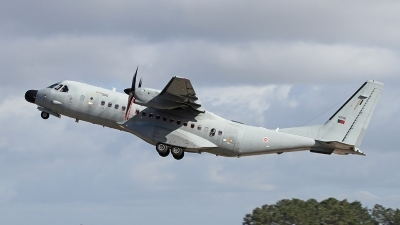 Photo ID 225758 by Fernando Sousa. Portugal Air Force CASA C 295M, 16706
