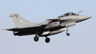 Photo ID 225765 by Walter Van Bel. France Air Force Dassault Rafale C, 105