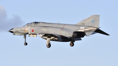 Photo ID 225795 by Tonnie Musila. Japan Air Force McDonnell Douglas F 4EJ Phantom II, 47 8336