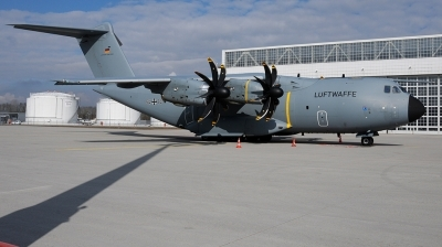Photo ID 225805 by Florian Morasch. Germany Air Force Airbus A400M Atlas, 54 14