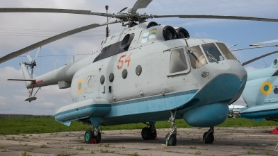 Photo ID 225809 by M. Hauswald. Ukraine Navy Mil Mi 14PL,