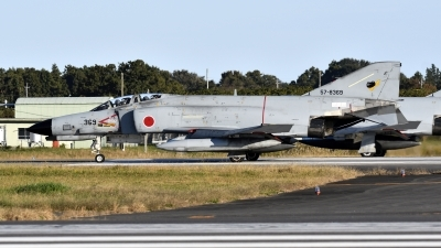 Photo ID 225815 by Tonnie Musila. Japan Air Force McDonnell Douglas F 4EJ Phantom II, 57 8369