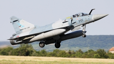 Photo ID 225889 by Walter Van Bel. France Air Force Dassault Mirage 2000 5F, 78