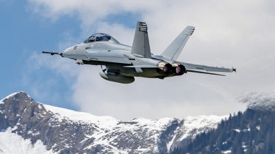 Photo ID 225906 by Martin Thoeni - Powerplanes. USA Navy Boeing F A 18F Super Hornet, 169653