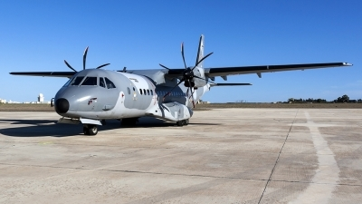 Photo ID 225990 by Ray Biagio Pace. Poland Air Force CASA C 295M, 025
