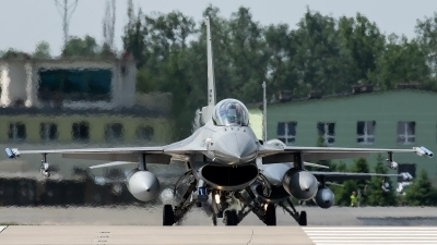 Photo ID 226079 by Thomas Ziegler - Aviation-Media. Netherlands Air Force General Dynamics F 16AM Fighting Falcon, J 196