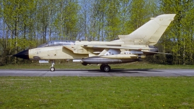 Photo ID 226059 by Eric Tammer. Italy Air Force Panavia Tornado IDS, MM7067