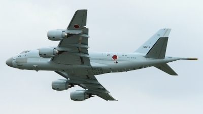 Photo ID 226068 by Maurice Kockro. Japan Navy Kawasaki P 1, 5508