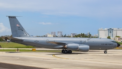 Photo ID 226088 by Hector Rivera - Puerto Rico Spotter. USA Air Force Boeing KC 135T Stratotanker 717 148, 58 0088