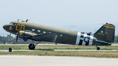 Photo ID 226132 by W.A.Kazior. Private Gooney Bird Group Inc Douglas C 47B Skytrain, N47SJ