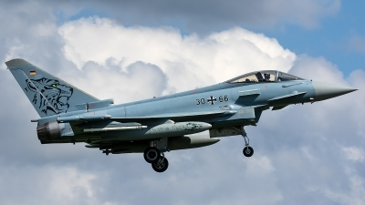 Photo ID 226193 by Thomas Ziegler - Aviation-Media. Germany Air Force Eurofighter EF 2000 Typhoon S, 30 66
