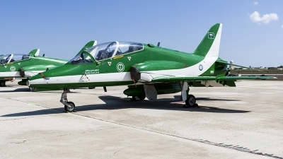 Photo ID 226219 by Ray Biagio Pace. Saudi Arabia Air Force BAE Systems Hawk 65, 8811