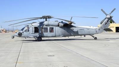 Photo ID 226247 by Peter Boschert. USA Navy Sikorsky MH 60S Knighthawk S 70A, 167828