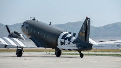 Photo ID 226725 by W.A.Kazior. Private Lyon Air Museum Douglas C 47B Skytrain, N791HH