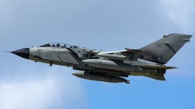 Photo ID 226698 by Thomas Ziegler - Aviation-Media. Italy Air Force Panavia Tornado IDS, MM7004