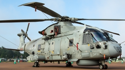 Photo ID 226643 by Thomas Ziegler - Aviation-Media. UK Navy AgustaWestland Merlin HM1 Mk111, ZH839
